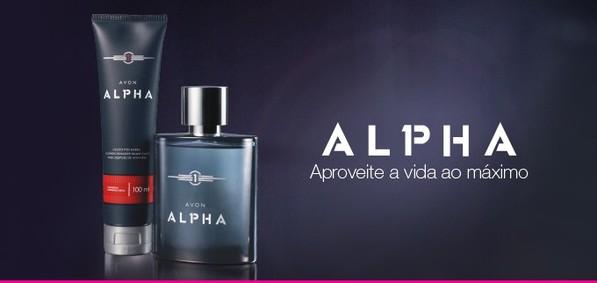 Постер Avon Alpha