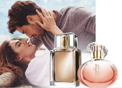 Постер Avon Today Tomorrow Always My Everything