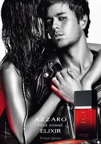 Постер Azzaro pour Homme Elixir