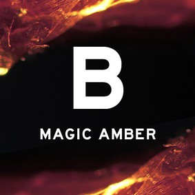 Постер Blood concept B Magic Amber