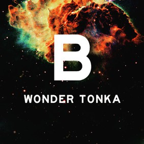 Постер Blood concept B Wonder Tonka