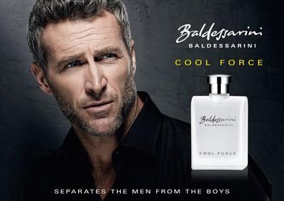 Постер Baldessarini Cool Force