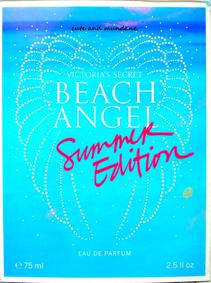 Постер Victoria's Secret Beach Angel