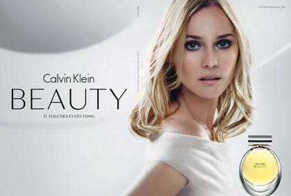 Постер Calvin Klein Beauty