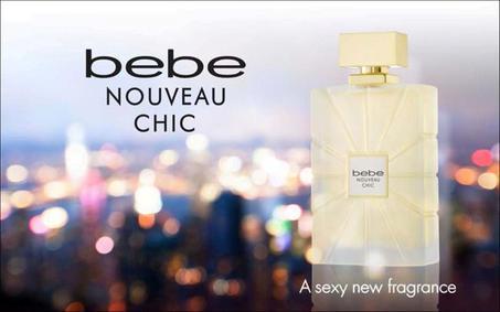 Постер Bebe Nouveau Chic