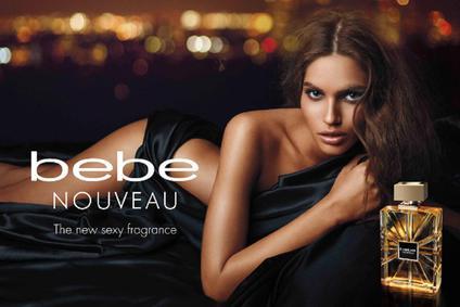 Постер Bebe Nouveau