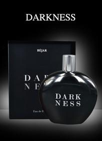 Постер Bejar Darkness