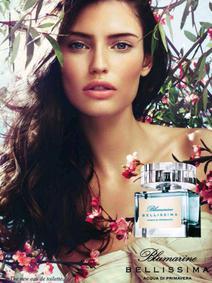 Постер Blumarine Bellissima Acqua di Primavera