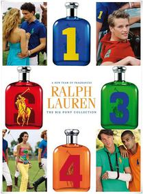 Постер Ralph Lauren Big Pony 4