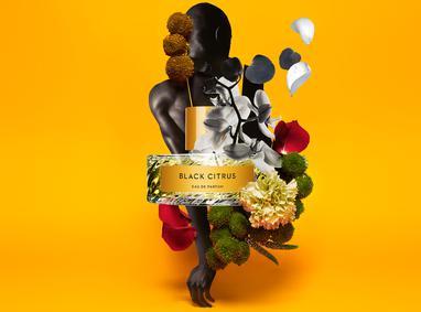 Постер Vilhelm Parfumerie Black Citrus