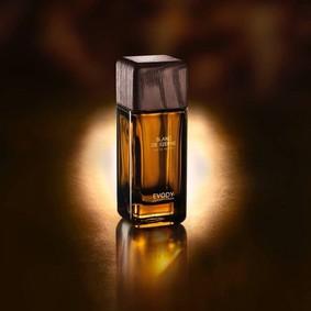 Постер Evody Parfums Blanc de Sienne