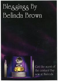 Постер Blessings Belinda Brown