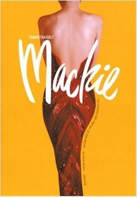 Постер Bob Mackie Unmistakable Mackie