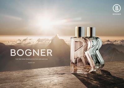 Постер Bogner for Him