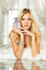 Постер Victoria's Secret Bombshell Diamond