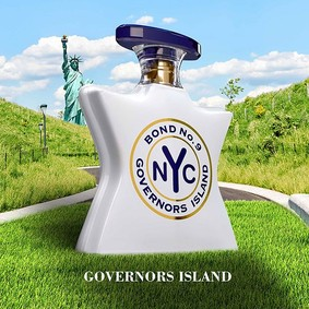 Постер Bond No 9 Governors Island