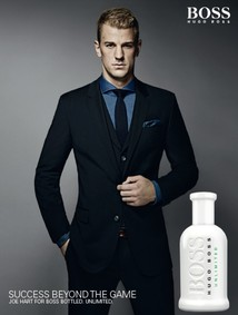 Постер Hugo Boss Boss Bottled Unlimited
