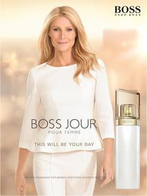 Постер Hugo Boss Boss Jour Pour Femme