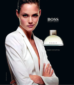 Постер Hugo Boss Boss Woman