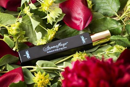 Постер Aromaflage Botanical Sleep Fragrance