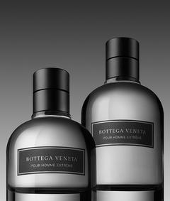 Постер Bottega Veneta Pour Homme Extreme
