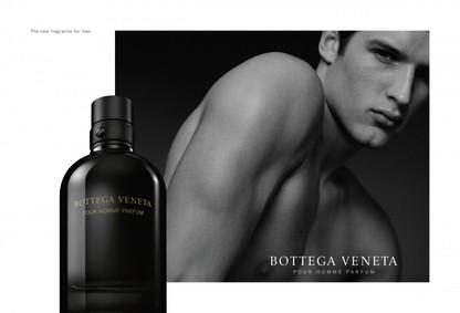Постер Bottega Veneta Pour Homme Parfum