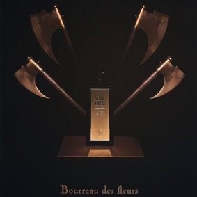 Постер Serge Lutens Bourreau Des Fleurs