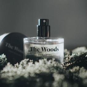 Постер Brooklyn Soap Company The Woods New Level