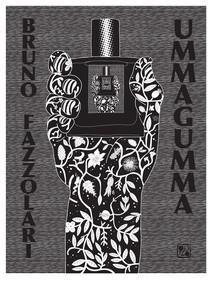 Постер Bruno Fazzolari Ummagumma