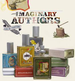 Постер Imaginary Authors Bull's Blood