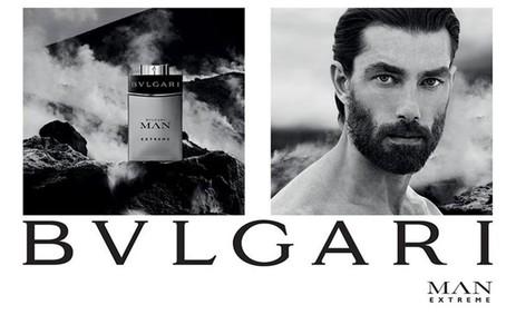 Постер Bvlgari Man Extreme