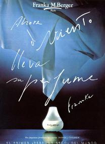 Постер Franka M. Berger Cœur de Cananga