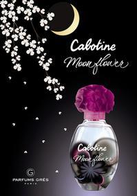 Постер Gres Cabotine Moonflower