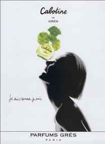 Постер Gres Cabotine