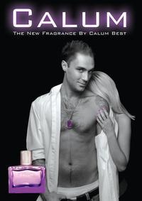 Постер Calum Best Calum