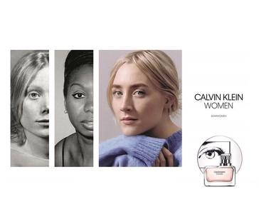 Постер Calvin Klein Women