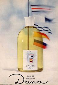 Постер Dana Canoé