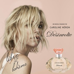 Постер Caroline Néron Désinvolte