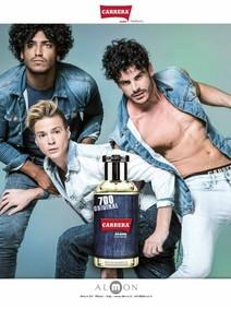 Постер Carrera Jeans Pour Homme