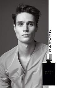 Постер Carven Pour Homme