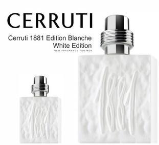 Постер Cerruti 1881 Edition Blanche Pour Homme