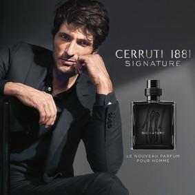 Постер Cerruti 1881 Signature