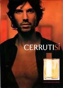 Постер Cerrutisí