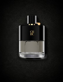 Постер Carolina Herrera CH Men Prive