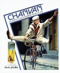 Постер Charles of the Ritz Charivari