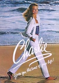 Постер Revlon Charlie