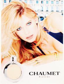 Постер Chaumet