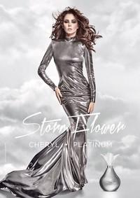 Постер Cheryl Cole Stormflower Platinum