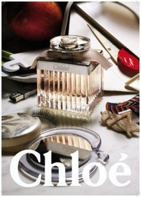 Постер Chloe Eau De Parfum