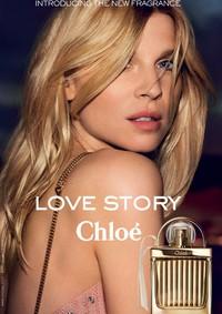 Постер Chloe Chloé Love Story